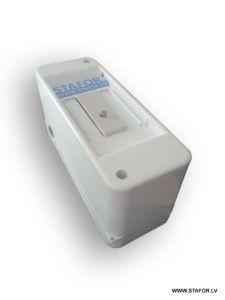 Simistor maximal power controller STAFOR MPC
