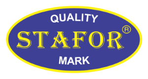 Trademark STAFOR logo