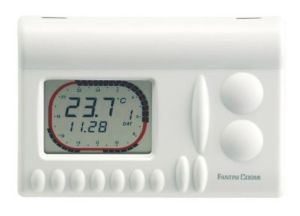 Week programmer-thermostat  C55