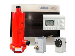Ion boiler STAFOR 10-20kW set