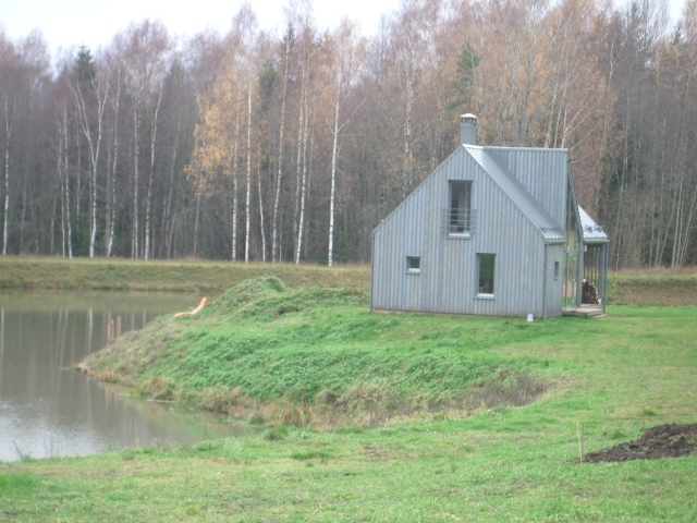 Linaõlivärv-peits NATURA Hõbehall