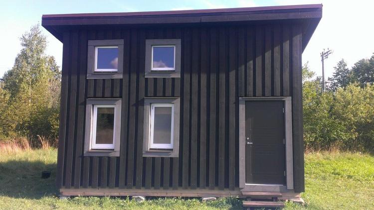 Rootsi värvi hall