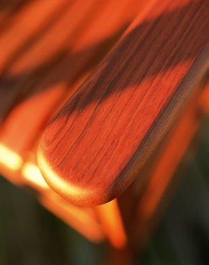 Looduslik linaõli puidule